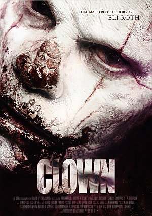 Image result for Clown movie netflix